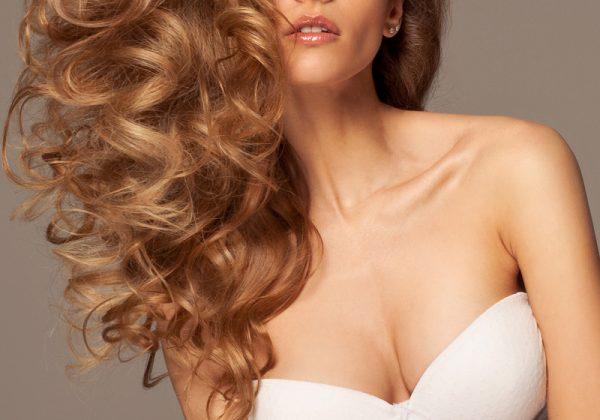 תסרוקות שיעזרו לך להדגיש נפח בשיער