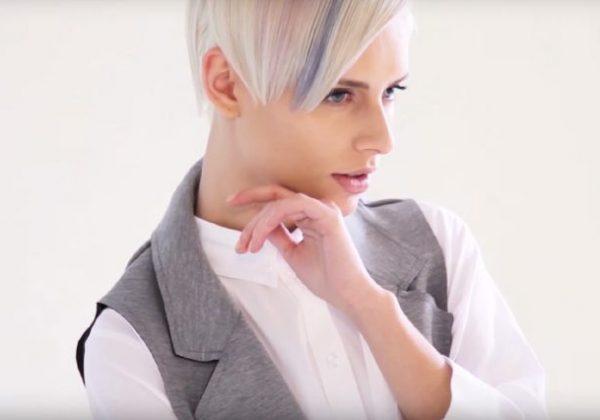 איך ניתן לשדרג מראה של שיער קצר?